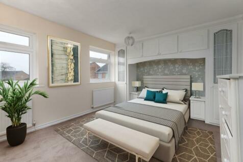 Brecon Side, Haughton, DL1. 4 bedroom detached house for sale