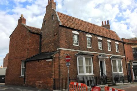 Maldon House, 10 York Buildings, Bridgwater, Somerset, TA6. Property for sale