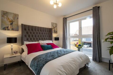 Peters Village, Wouldham,  Kent, ME1. 2 bedroom apartment