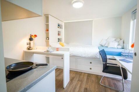True Newcastle, Coquet Street, Newcastle Upon Tyne, NE1. 1 bedroom flat
