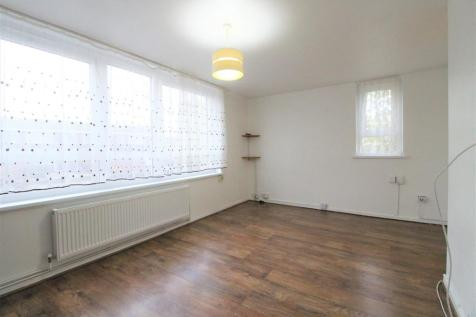 Herm House, Enfield, London, EN3 5XD. 1 bedroom flat