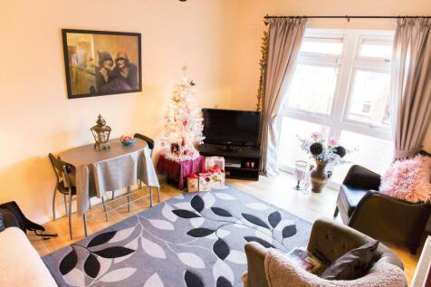 Dudley, West Midlands. 1 bedroom apartment