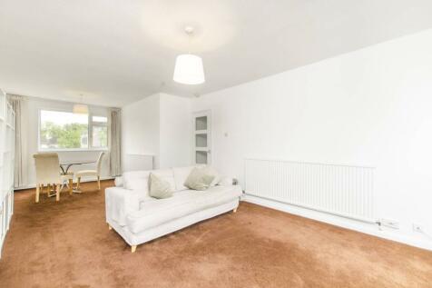 Thomas A Beckett Close, Sudbury, Wembley, HA0. 2 bedroom flat