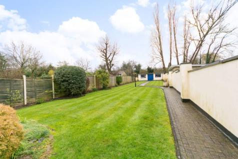 Sylvester Road, Wembley, HA0. 5 bedroom detached house for sale