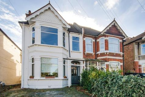 Eagle Road, Wembley, HA0. 4 bedroom house for sale