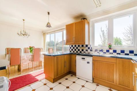 Harrow Road, Wembley, HA0. 5 bedroom detached house for sale