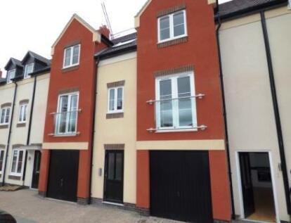 Timber Yard Court, Heath Hill, Dawley, Telford. 2 bedroom apartment