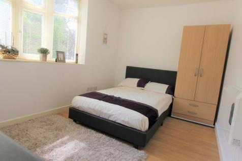 Star Lane, Orpington BR5. Studio flat