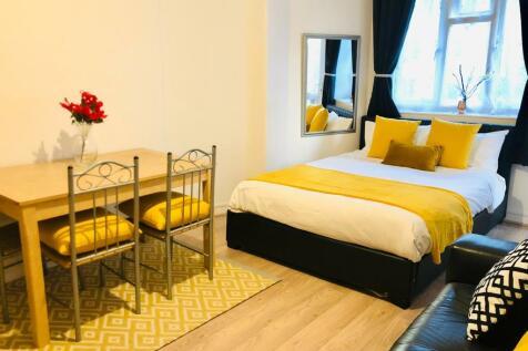Balin house, London Bridge SE1. 1 bedroom flat share