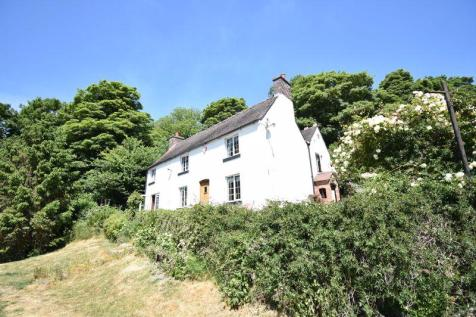 Hillside Farm, Woodside Road, Ketley, Telford, TF1 5HD. Land for sale