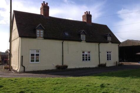 Isombridge Cottages, Marsh Green. 1 bedroom terraced house