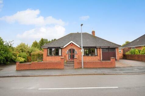 Christine Avenue, Wellington, Telford, TF1 2DX. 3 bedroom detached bungalow