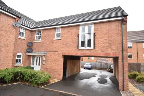 Elmwood Road, Telford. 1 bedroom flat