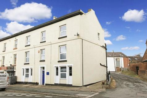 Room 6, Park House, Park Street, Wellington, Telford, TF1 3AE. 1 bedroom property