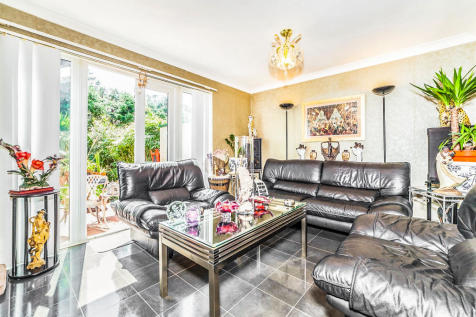 Blythe Hill Place, Brockley Park, London. 2 bedroom terraced house for sale