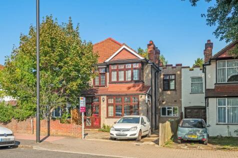 Kent House Road, London. 4 bedroom semi-detached house for sale