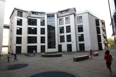 The Gatehaus, Leeds Road, Bradford, West Yorkshire, BD1. 2 bedroom apartment