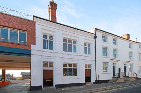 Camden Street, Jewellery Quarter, B1. 3 bedroom town house