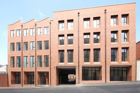 Tenby Heights, Tenby Street North, Jewellery Quarter, B1. 4 bedroom apartment