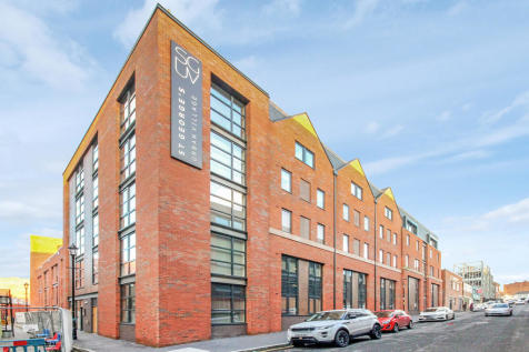 Dayus House, Tenby Street South, Jewellery Quarter, B1. 1 bedroom apartment