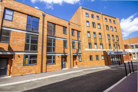 Tenby Street South, Jewellery Quarter, B1. 4 bedroom town house