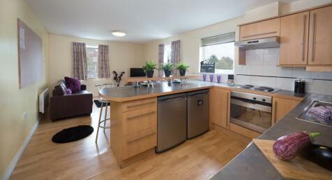 The Warehouse Apartments, Victoria Street, Preston, PR1. 6 bedroom apartment for sale