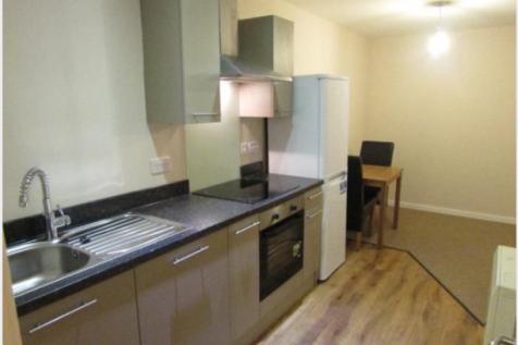 Marina House, Harbour Walk, Durham, TS24. 1 bedroom apartment