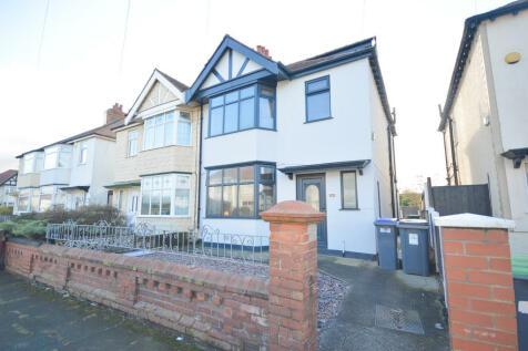 Sandicroft Road, North Shore, FY1. 3 bedroom semi-detached house for sale