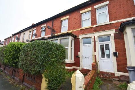 Grasmere Road, Blackpool0, FY1. 1 bedroom ground floor flat