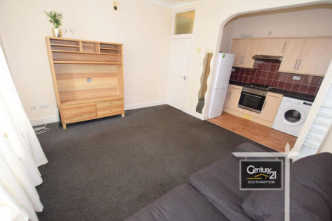  Ref: 672 , Millbrook Road East, Southampton, SO15 1HY. 1 bedroom flat