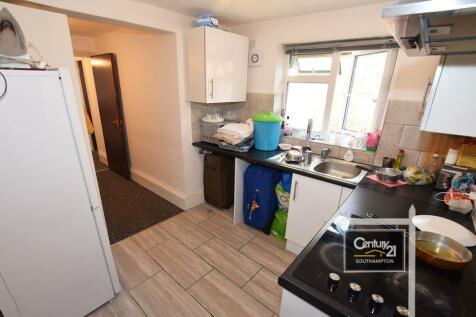 |Ref: 348| Northam Road, Southampton,SO14 0PA. 1 bedroom flat