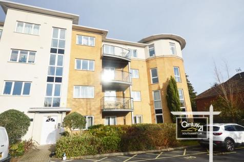  Ref: 705  Rosida Gardens, 23 Hill Lane, Southampton, SO15 5PA. 2 bedroom apartment