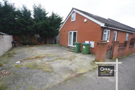|Ref: 1140|, Mayfield Road, Southampton, SO17 3SW. 3 bedroom bungalow