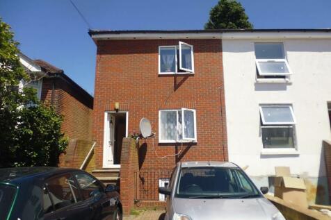 |Ref: 491|, Park Road, Southampton, SO15 5DN. 2 bedroom flat