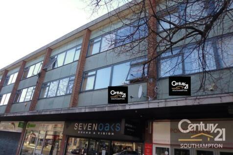 |Ref: 1286|, London Road, Southampton, SO15 2AD. Studio flat