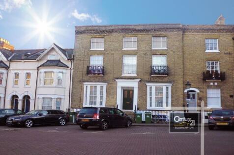|Ref: 974|, Cranbury Place, Southampton, SO14 0LG. 1 bedroom flat