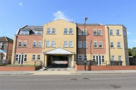Billet Lane, Hornchurch. 2 bedroom flat