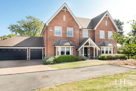 Astwood Close, Hornchurch. 7 bedroom detached house for sale