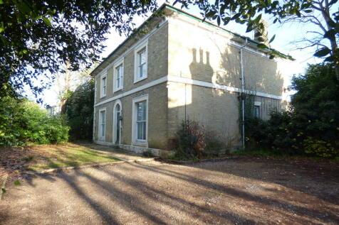 St Annes Road, Woolston. 1 bedroom apartment
