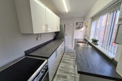 Egerton Street, Middlesbrough, TS1 3LS. 3 bedroom house share