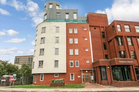 Spire House, Harrow. 2 bedroom apartment