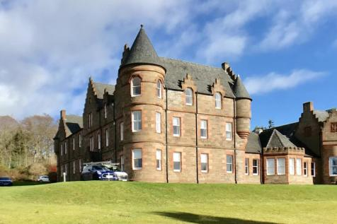 26 South Drive, Liff, Dundee property