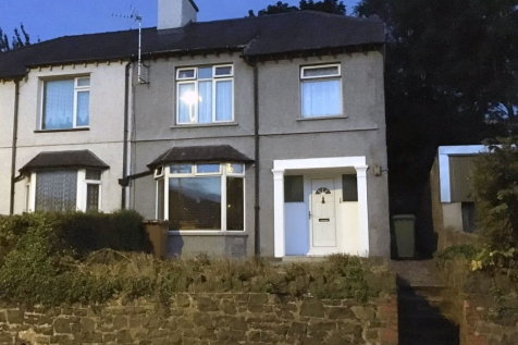133 Caernarfon Road. 5 bedroom house