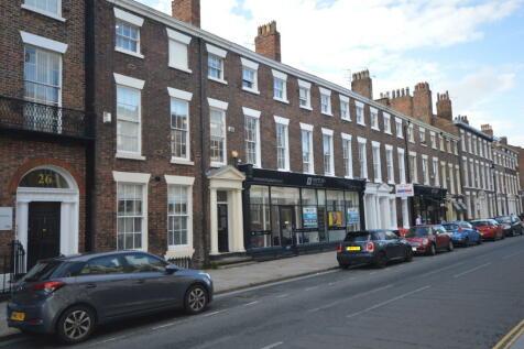 Flat 1, 24 Rodney Street. 3 bedroom flat