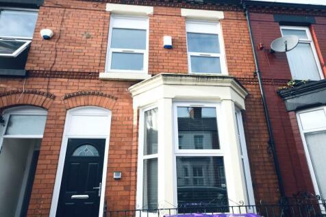 109 Bagot Street. 6 bedroom house