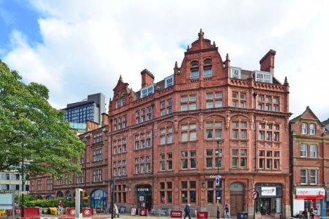 Apt 1 Waterhouse, Pinstone Street, Sheffield. 1 bedroom apartment
