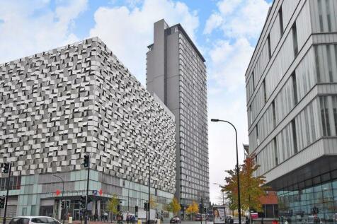 City Lofts, St. Pauls Square, City Centre, Sheffield. 1 bedroom apartment for sale
