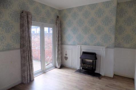 Westgarth Terrace, Darlington. 3 bedroom terraced house