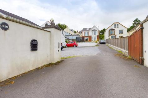 Mumbles Road , Mumbles, Swansea, SA3. 5 bedroom detached house for sale
