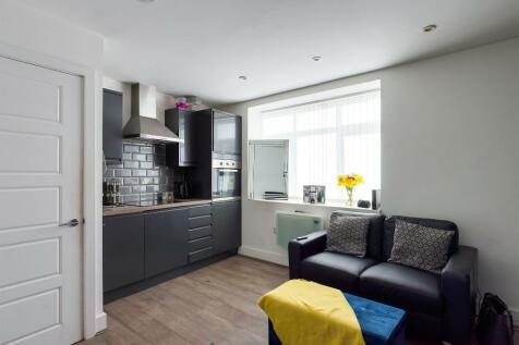 Mansel Street, Mount Pleasant, Swansea, SA1. 4 bedroom flat for sale